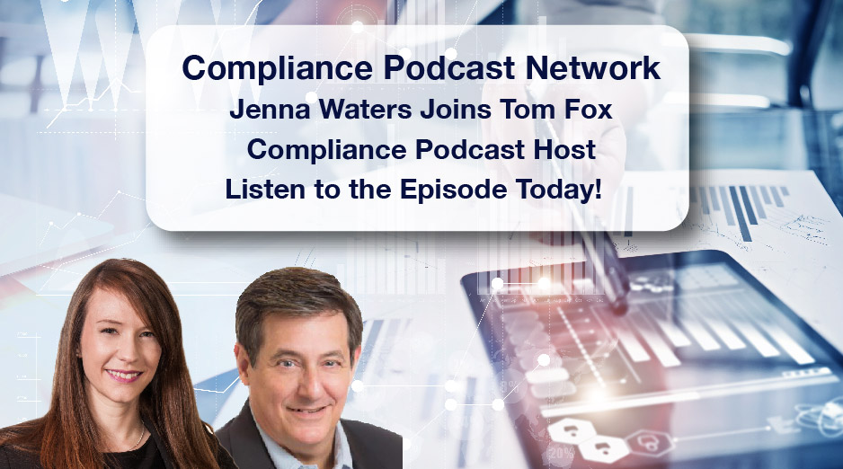 Comprehensive Cybersecurity Management - Compliance Podcast Network image